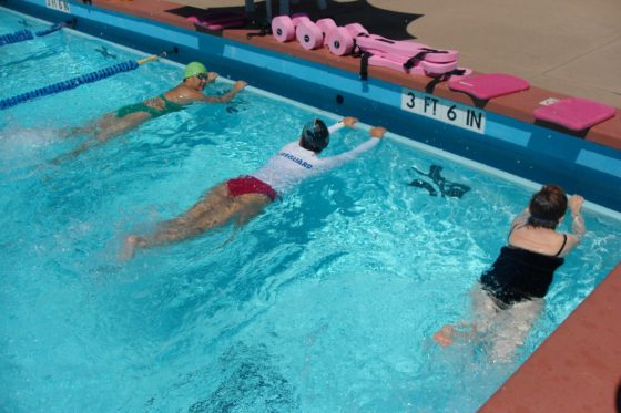 Swimming Workshop I
