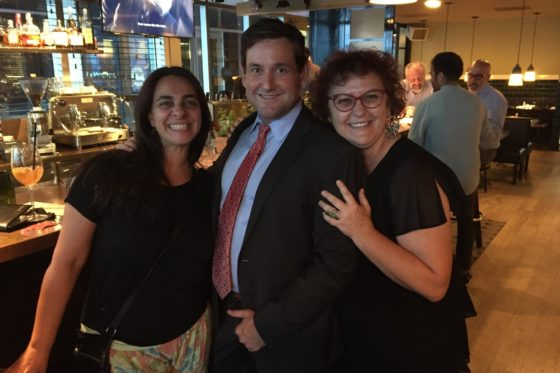 H3 Networking Happy Hour at La Moderna