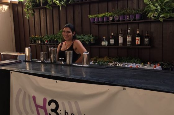 H3 Networking Happy Hour @ Sand Bar & Kitchen