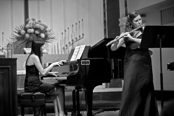 H3 Angels in Concert: A Classical Concert for a Cause
