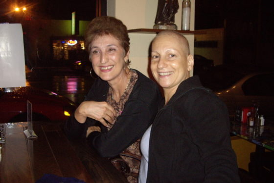 The Breast Cancer Support Group Celebration @ Boteco