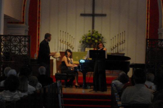 H3 Angels in Concert