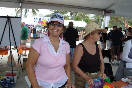 H3 at First Miami Beach Gay Parade