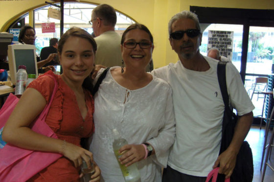 Breast Cancer Celebration @ Whole Foods