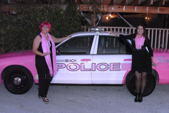 Pink Ribbon Survivor Celebration